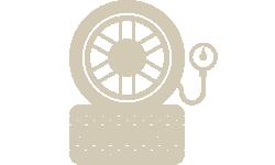 Tire Balance and Rotation Icon